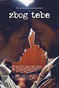Leona Paraminski and Angelo Jurkas in Zbog tebe (2016)