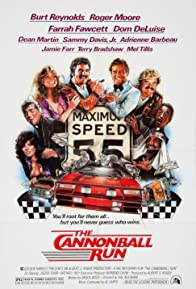 Primary photo for The Cannonball Run