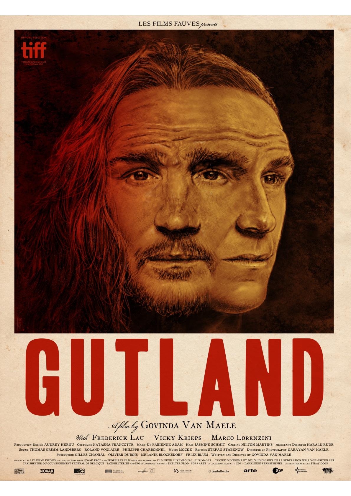 Resultado de imagem para gutland  movie