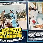 Felice Andreasi and Andy Luotto in L'esercito più pazzo del mondo (1981)