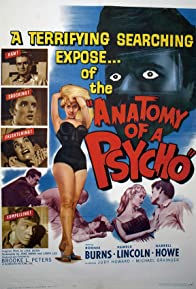 Primary photo for Anatomy of a Psycho