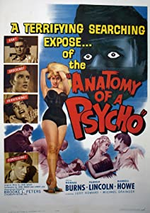 Movies film download Anatomy of a Psycho [4k]