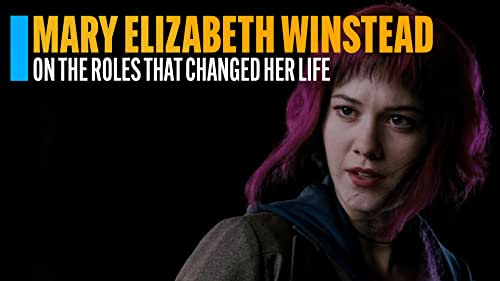 Mary Elizabeth Winstead on the Roles That Changed Her Life