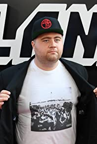 Primary photo for Paul Walter Hauser