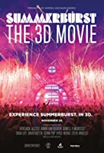 Summerburst the 3D Movie