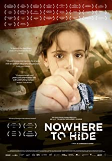 Nowhere to Hide (2016)