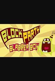 Blabber Box Poster