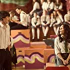 Aneurin Barnard and Danielle Branch in Hunky Dory (2011)