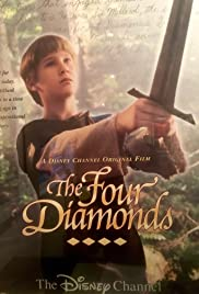 The Four Diamonds (1995) Poster - Movie Forum, Cast, Reviews