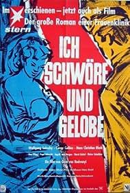 Ich schwöre und gelobe (1960)
