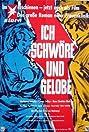 Ich schwöre und gelobe (1960) Poster