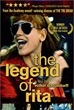 Primary image for The Legend of Rita