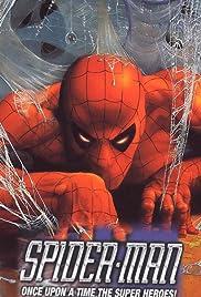 De Superman à Spider-Man: L'aventure des super-héros Poster