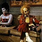 Michael Keaton in Beetle Juice (1988)