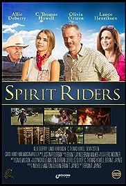 Spirit Riders (2015) 1080p