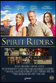 Primary photo for Spirit Riders