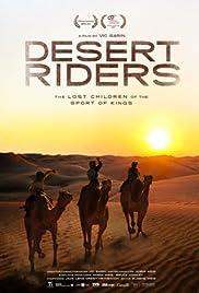 Desert Riders