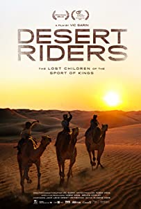 Latest movies website download Desert Riders by Matt Embry [720px]