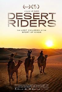 Desert Riders by Matt Embry