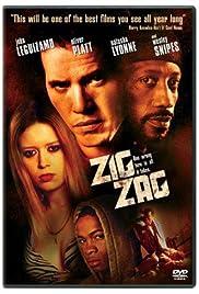 Zig Zag(2002) Poster - Movie Forum, Cast, Reviews