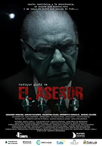 El Asesor full movie hd 1080p