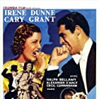 Cary Grant, Irene Dunne, and Asta in The Awful Truth (1937)
