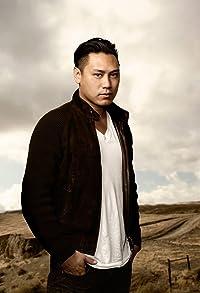 Primary photo for Jon M. Chu