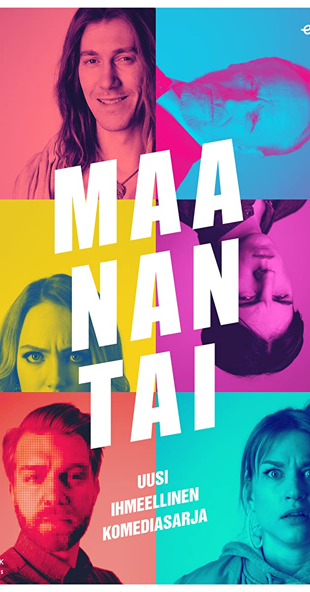 descarga gratis la Temporada 1 de Maanantai o transmite Capitulo episodios completos en HD 720p 1080p con torrent