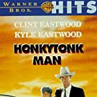 Clint Eastwood and Kyle Eastwood in Honkytonk Man (1982)