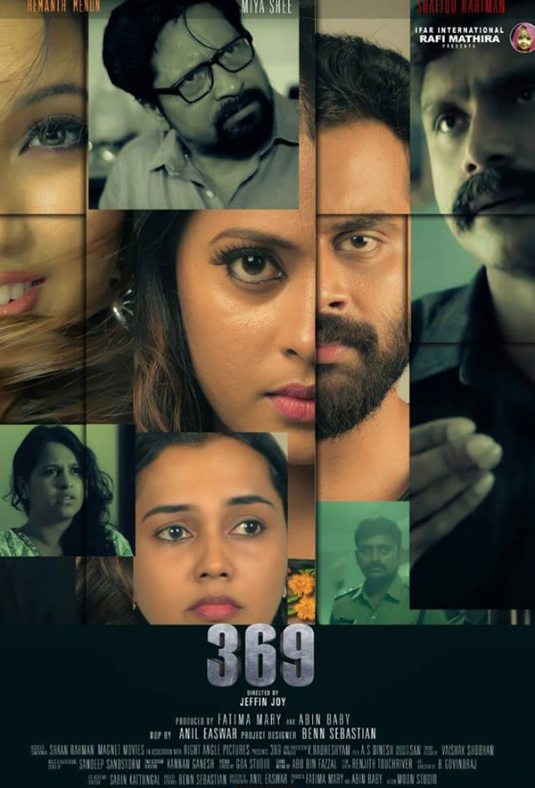 369 (2018) Malayalam 720p HDRip 1.3GB ESubs