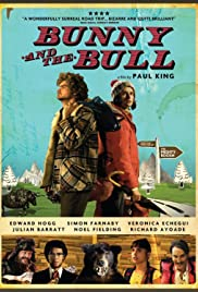 Bunny and the Bull (2009) Poster - Movie Forum, Cast, Reviews
