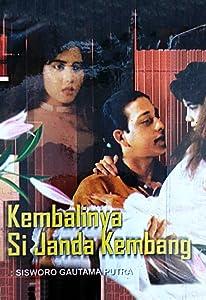 Movie trailer download hd Kembalinya si janda kembang by Sisworo Gautama Putra [Bluray]