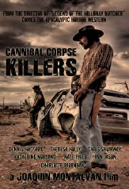 Cannibal Corpse Killers Poster