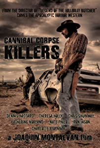 Cannibal Corpse Killers