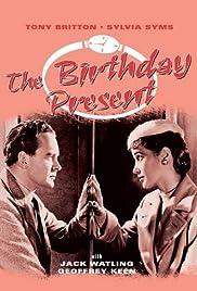 The Birthday Present Poster