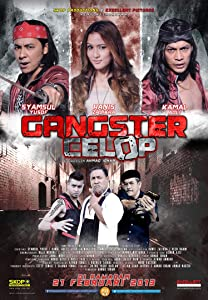 Can you download a 3d movie Gangster Celop [480p]