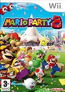 Psp movie downloads no Mario Party 8 by Shigeyuki Asuke [pixels]