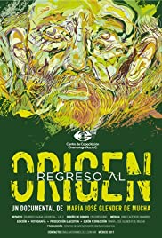 Back to the Origin Poster