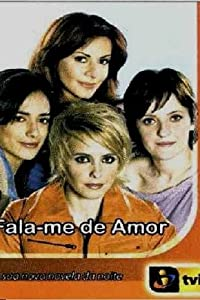 Download di filmati MP4 per pc Fala-me de Amor: Episode #1.129 [1920x1200] [hddvd] [640x320]