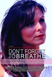 Don't Forget to Breathe Poster