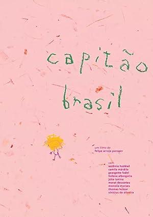 Capitão Brasil