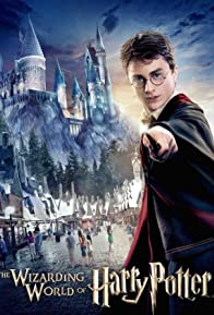 Primary photo for Harry Potter and the Forbidden Journey