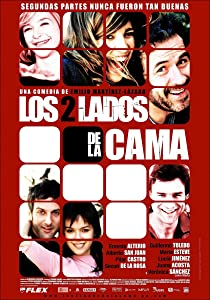 Movies downloaded Los 2 lados de la cama Spain [Full]