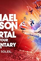 Primary image for Michael Jackson: The Immortal World Tour