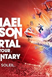 Michael Jackson: The Immortal World Tour Poster