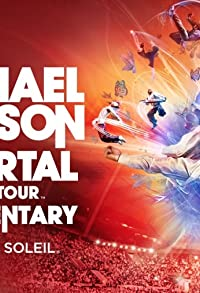 Primary photo for Michael Jackson: The Immortal World Tour