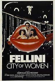 La città delle donne (1980)