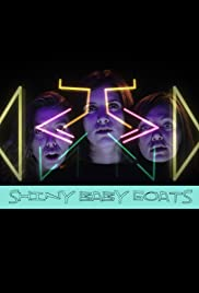 Shiny Baby Goats Poster