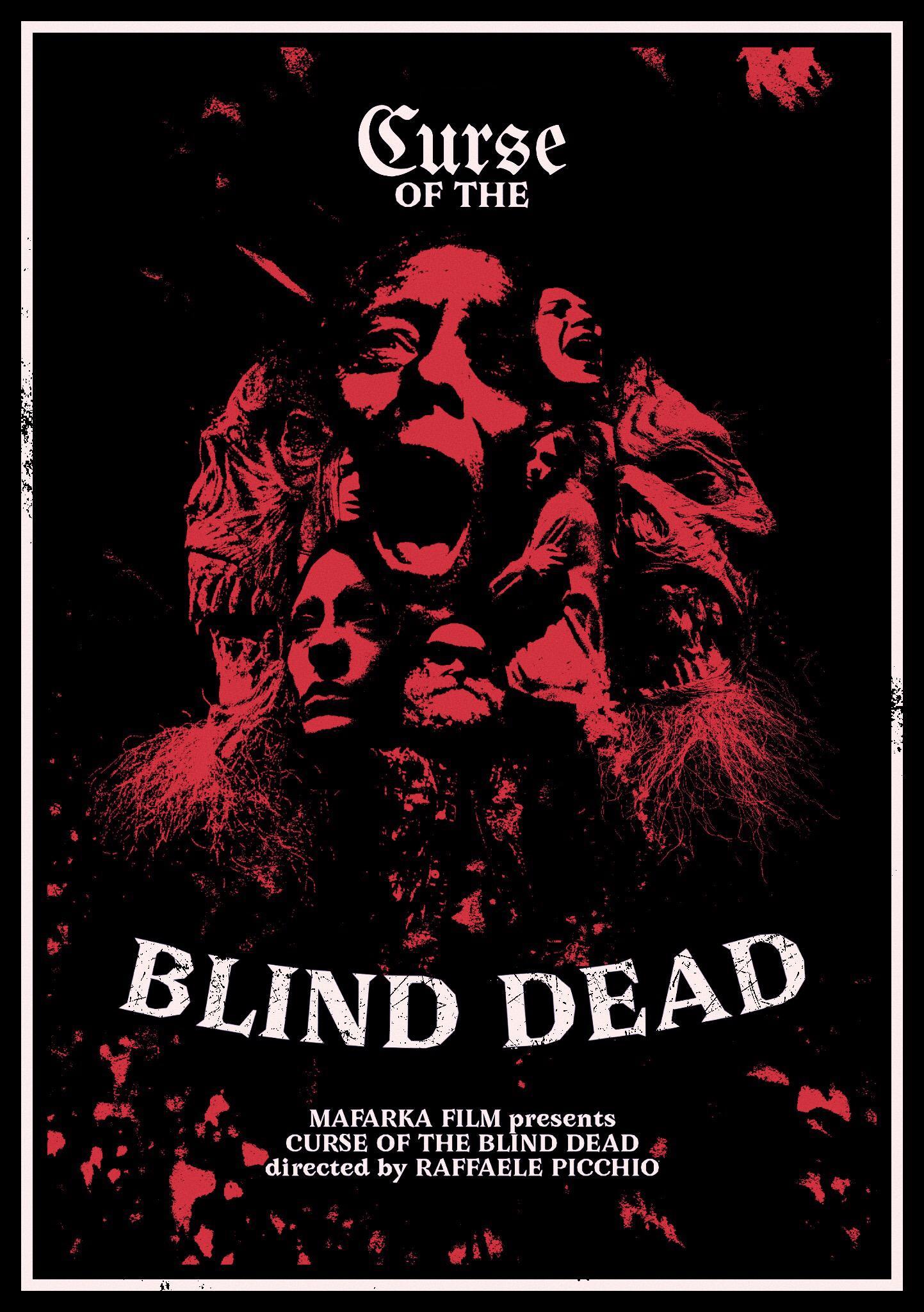Curse of the Blind Dead (2020) - IMDb