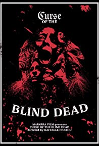 Primary photo for Curse of the Blind Dead